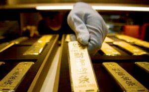 قیمت طلا علیرغم تقویت دلار رشد کرد