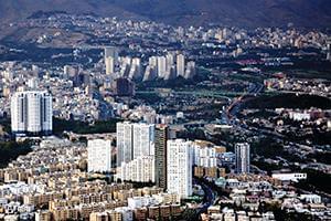 گرانترین خانه معامله شده در تهران؛ متری ۱۵۸ میلیون تومان