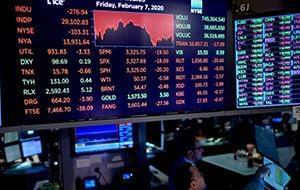 بورس سبز ماند+تابلوی معاملات