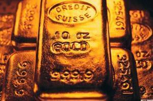 ضعیفترین هفته طلا در ۲۰۲۱