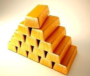 در معاملات امروز؛ قیمت جهانی طلا افزایش یافت