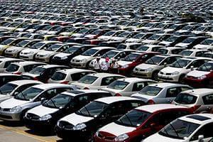 رشد ۱۱۵ درصدی خودروهای انباری