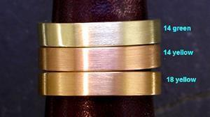 طلا و آلیاژ طلا چیست و رنگهای طلا کدام است؟