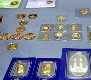 سکه با فشار اسکناس آمریکایی کاهشی شد