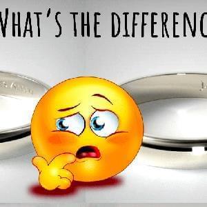 طلای سفید و پلاتین چه تفاوت هایی با یکدیگر دارند؟