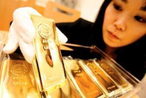 طلای جهانی افزایش یافت - ۴ مرداد ۱۴۰۰
