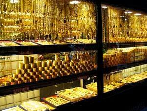 طلا قیمت بالاتری را خواهد شکست؟