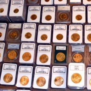 قیمت روز سکه - قیمت روز طلا - اول شهریورماه۱۴۰۰