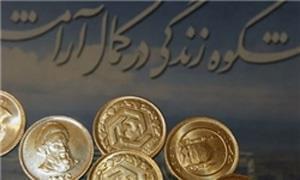 سکه در ۳ شهریور ۱۴۰۰؛ ۱۰۰ هزار تومان ارزان شد