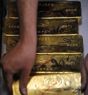 قیمت طلای جهانی صعود کرد - ۵ شهریور ۱۴۰۰