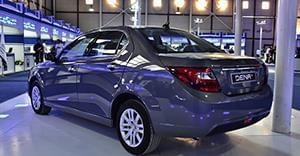 فردا؛ فروش فوق العاده سه محصول ایران خودرو