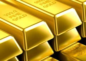 توقف روند افزایشی طلای جهانی