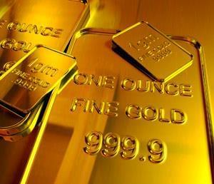 طلا کشش صعود بیشتر نیافت