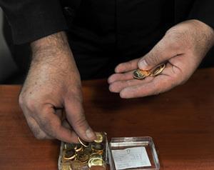 قیمت سکه ۲۷ شهریور ۱۴۰۰ به ۱۱ میلیون و ۷۷۰ هزار تومان رسید