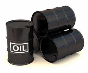 ریزش قیمت نفت پس از فتح مرز ۸۰ دلار