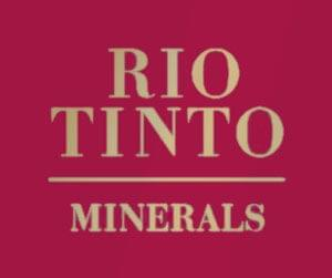 شرکت rio tinto راهبر جهانی در کشف، معدنکاری و فرآوری ذخایر معدنی می باشد. بهره برداری جهانی کانی ها و ف ات ...