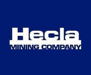 شرکت معدنی hecla در سال ۱۹۸۱ تأسیس گردید. این شرکت دارای تاریخچه قوی معدنی برای تولید ف ات قیمتی است ...